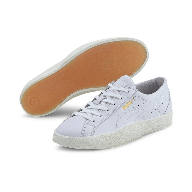 Love white marshmallow Sneaker