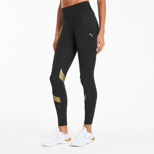 Metal Splash Eclipse Tight