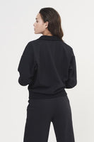 Camilla Sweater Charcoal