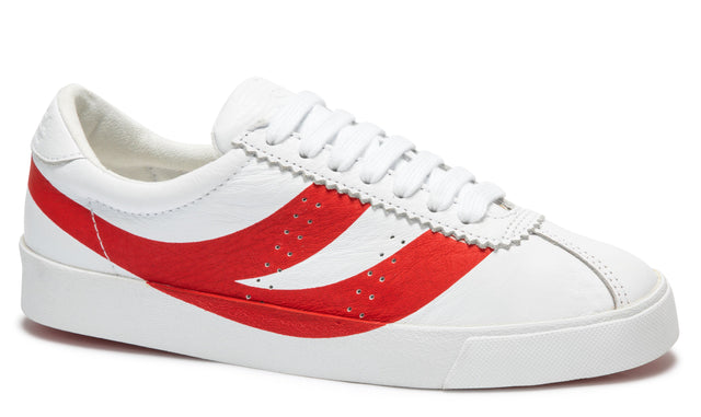 Clubs  Red Swallow Sneaker