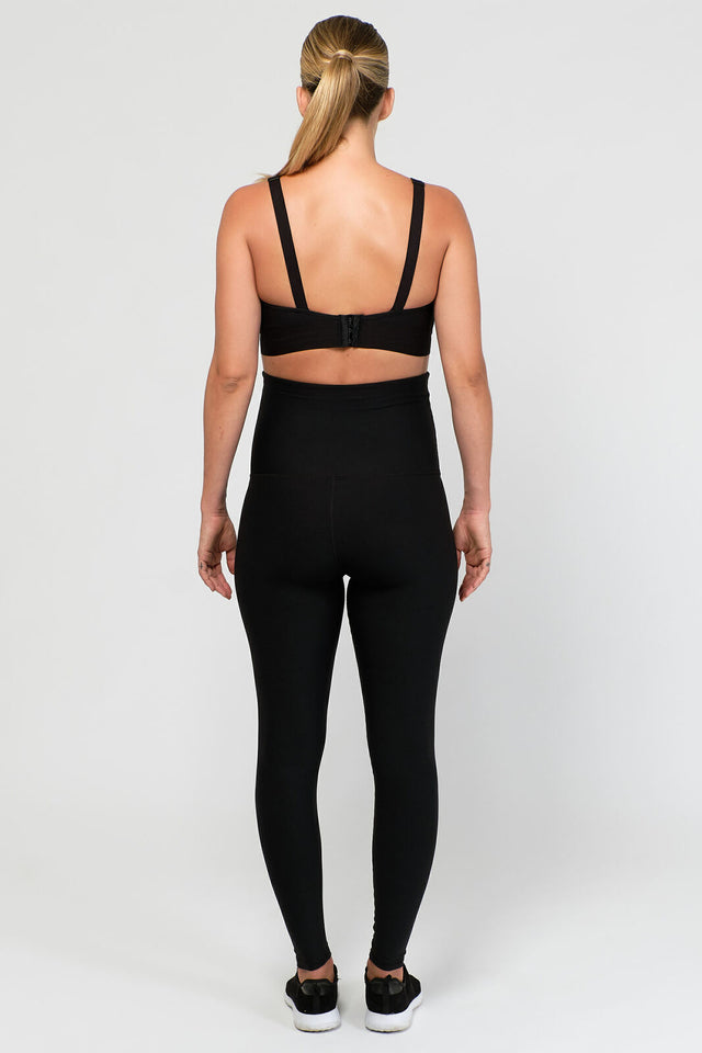 Lotus Maternity Long Tight