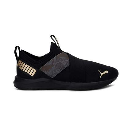 Prowl Slip On Animal Sneaker
