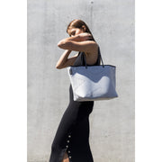 The X Bag Light Grey Marle