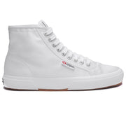 Cotw High Top Sneaker