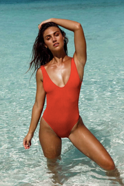 The Mara Baywatch Red