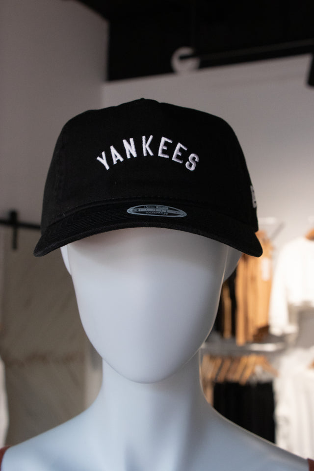 New Era NYC 940 Yankees A-Frame