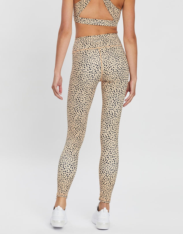 Kavala Legging Cheetah