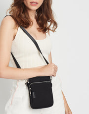 The Mimi Bag Black