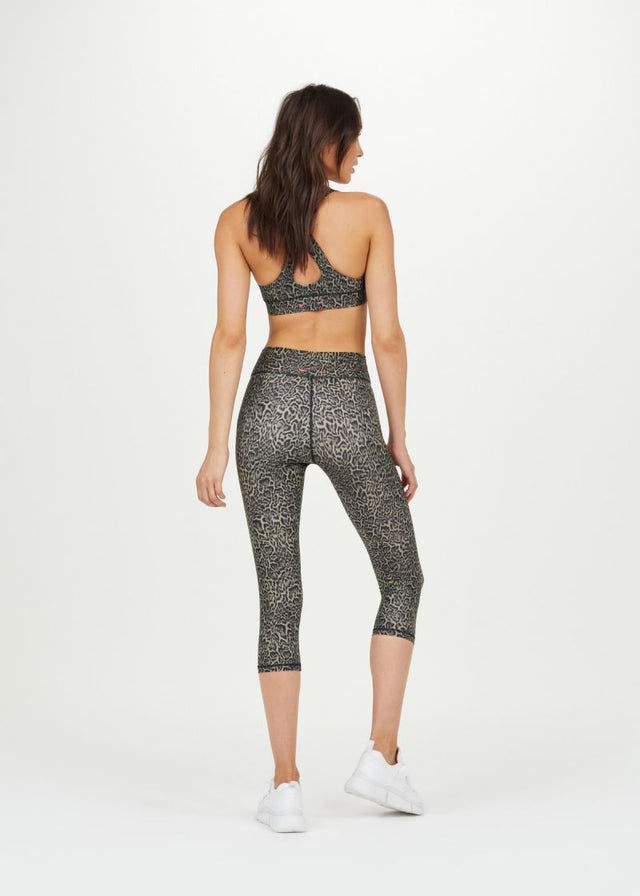 Leopard NYC Pant