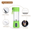 USB Electric Safety Juicer