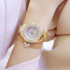Ladies Rhinestone Watch