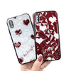 Beloved Diamond Phone Case