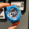 Children's Waterproof Electronic Watch