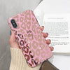 Electroplate Pattern Phone Case