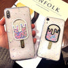 Ice Cream Phone Case