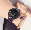Women Waterproof Classic Quartz Watch