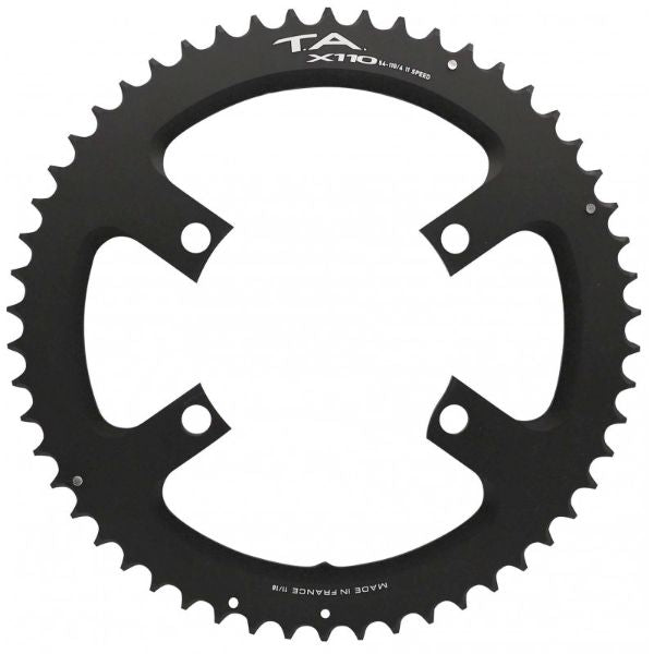 Specialites TA chainring road X110 (110) outer 11V