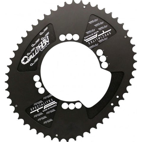 Specialites TA chainring road OVAL X110 o