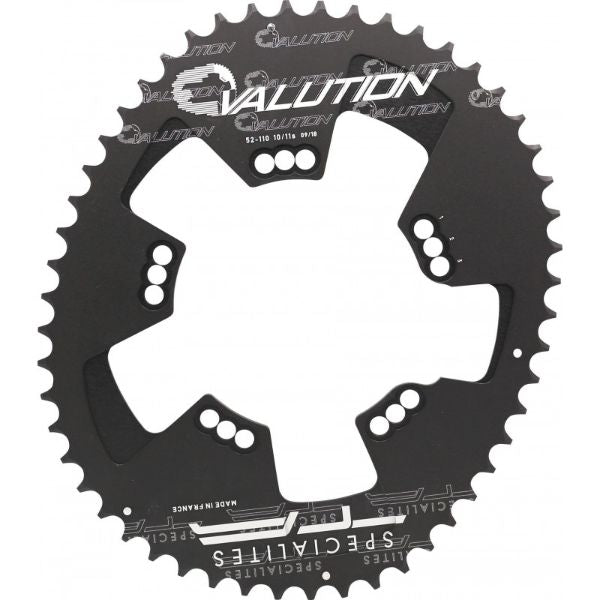 Specialites TA chainring road OVALUTION 2 110 outer 10/11V