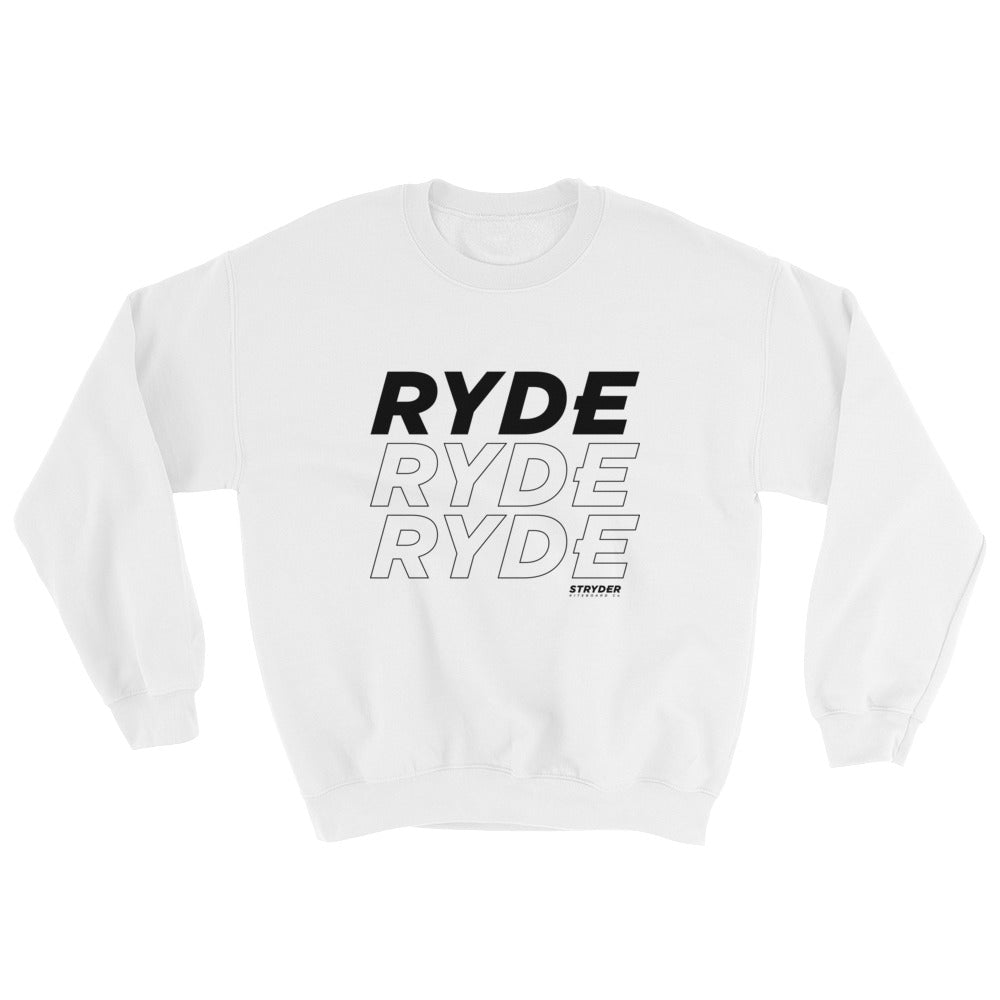 Ryde Sweater