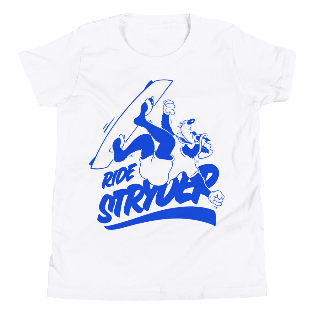 Ride Stryder Youth Tee