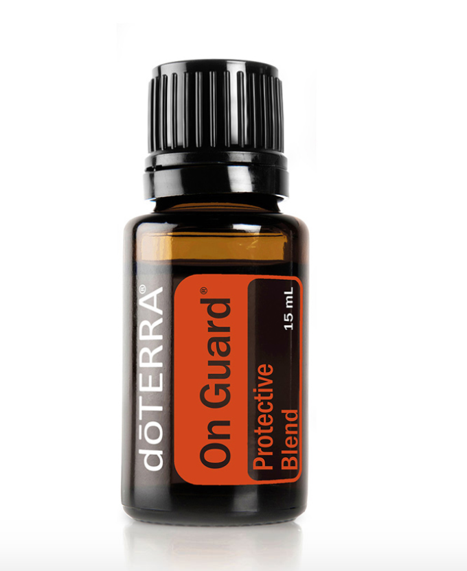 dōTERRA On Guard® Protective Blend