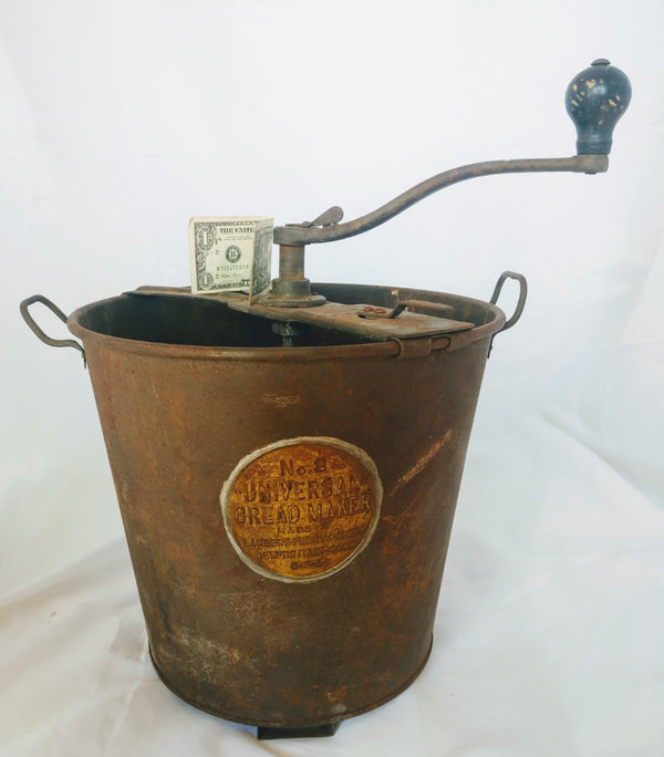 Antique Bread Maker