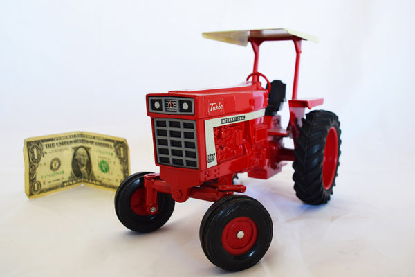 International 1066 Farmall Toy Tractor