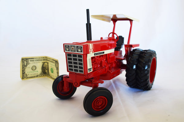 International Harvester Hydro Vintage Toy Tractor