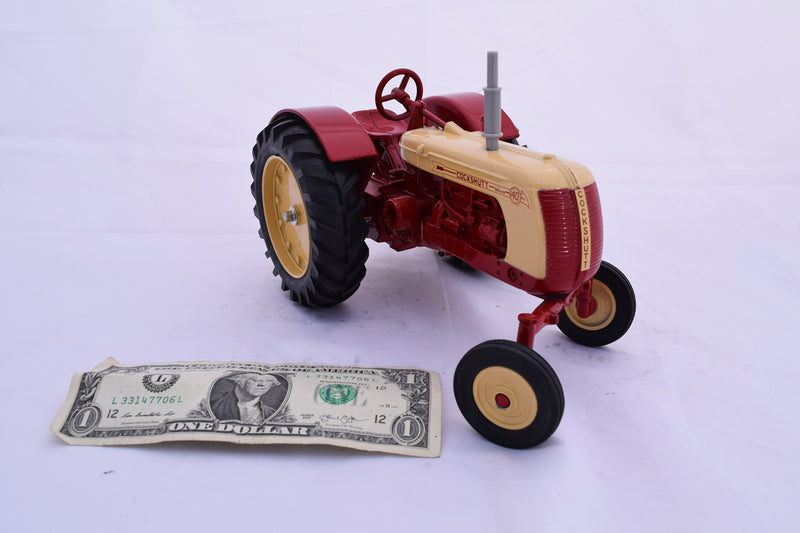 Vintage Cockshutt Toy Tractor