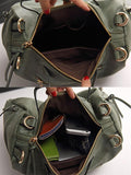 Chloebuy Women's Vintage Shoulder Bag