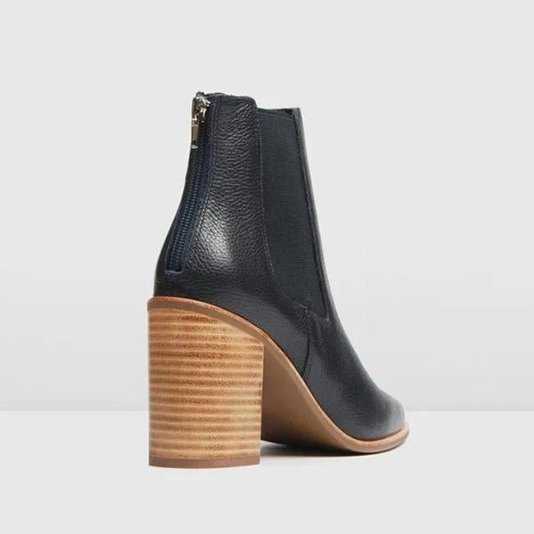 Chloebuy Lover Dress Ankle Boots