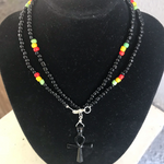 Motherland Ankh Necklace