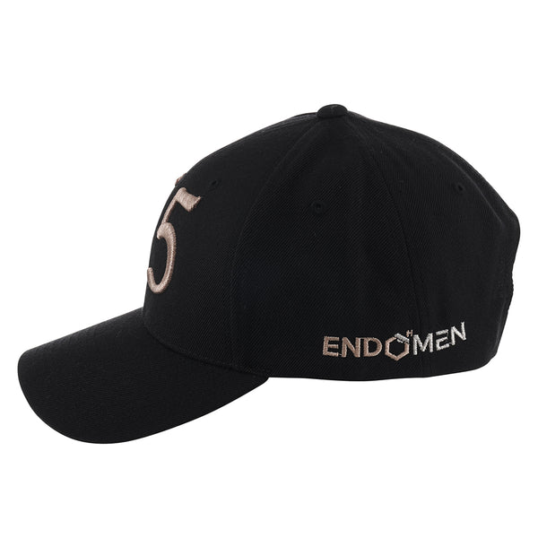 EndoMen 55 in Rose Gold Black Cap