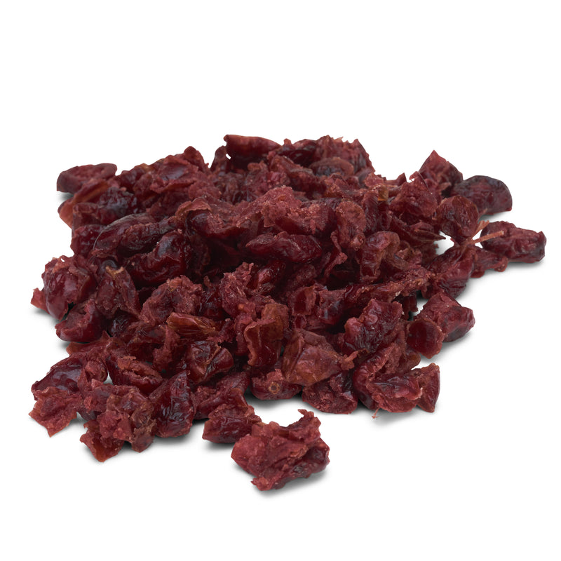 Hemp Derived CBD Cranberries