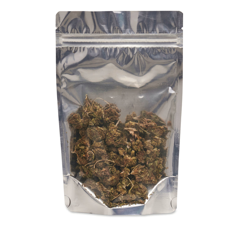 EndoMen Hemp Flower Bud Hawaiian Haze Strain 0.5oz Package
