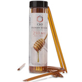 Hemp Derived CBD HOney Sticks 250mg Wide