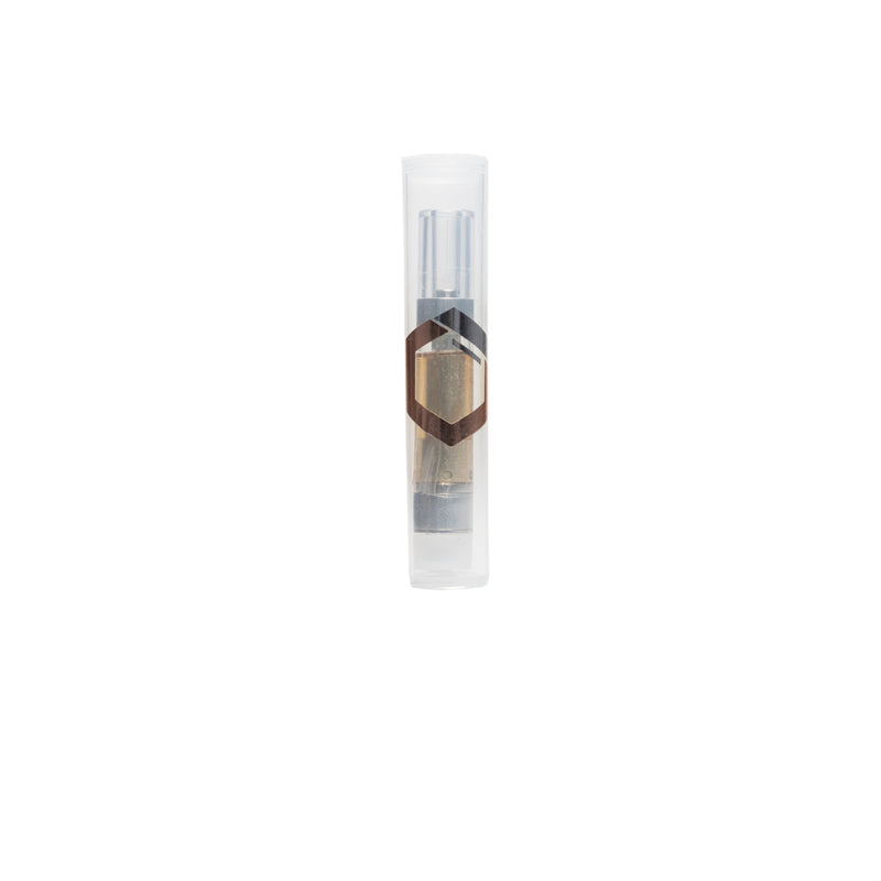 Hemp Derived Delta-8 Vape Cart Gorilla Glue 4 Strain 1 Gram (1ml.)