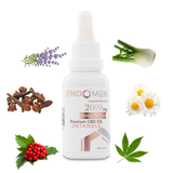 EndoMen 'Untangle' Superior Grade CBD Oil Tincture 2000mg