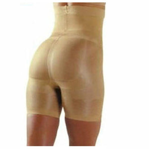 Hot Shapers Pants Women's High Waist Tummy Control Body Shaper Panty Briefsintotham-intotham