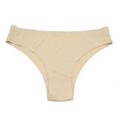 1 pcs New Bikini Panties Sexy Tanga Ultra-thin Comfort Women Underwear Seamlessintotham-intotham