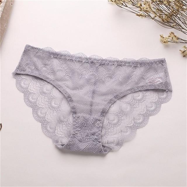 New DuPont Fabric Ultra-thin Comfort Underwear women Seamless Panties for women sexyintotham-intotham