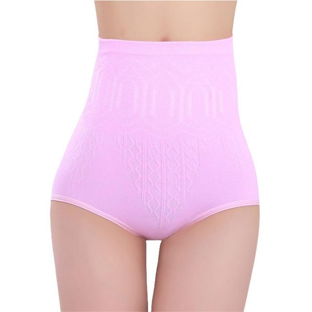 Ladies Underwear Woman Panties Lot Underwear Sexy Womens High Waist Tummy Controlintotham-intotham