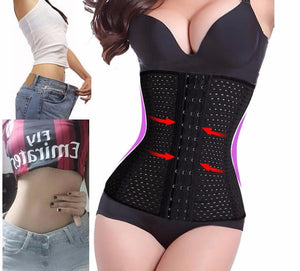 Perfect shaper tummy waist trainer bodysuit body Slimming shapewear corset sexy shapewearintotham-intotham