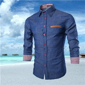 Slim Fit Shirtintotham-intotham