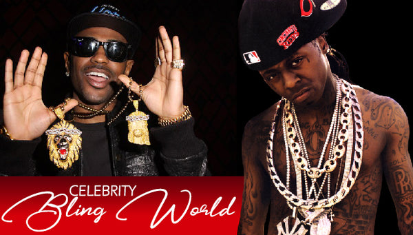 Hip Hop Celebrity Jewelry