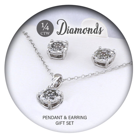 3pcs Diamond Gift Set