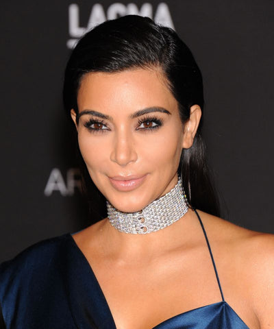 Kim Kardashian $1 million Gift