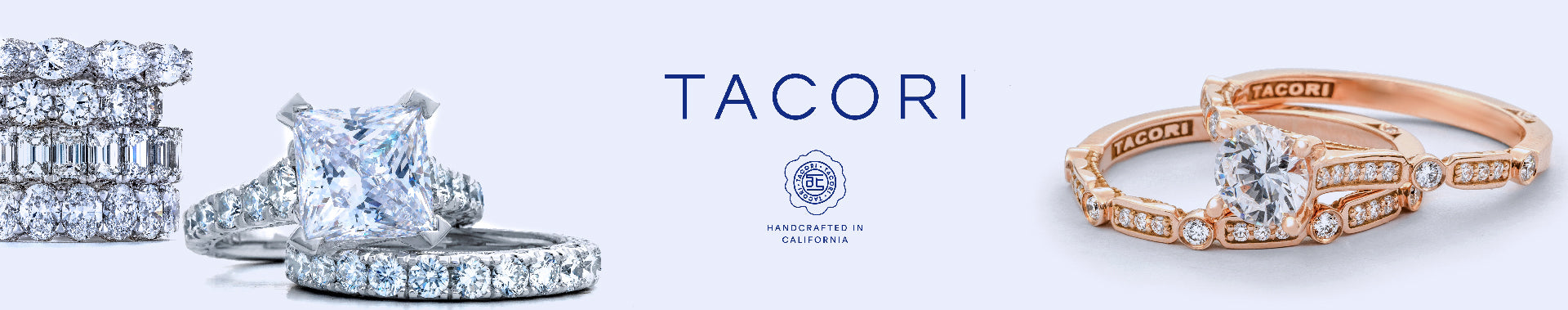 Tacori Collection at Capri Jewelers
