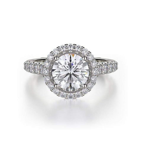Home Engagement Rings
